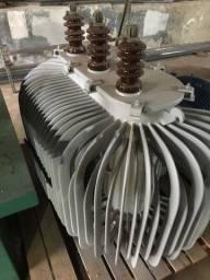 Transformador 112,5 kVA 220/127