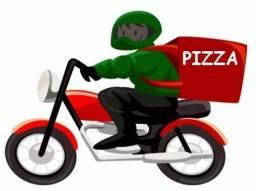 Sou entregador motoboy