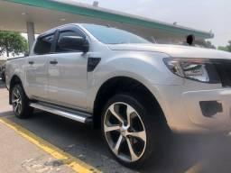 Ford Ranger XLS 2015