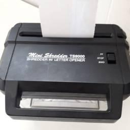 Mini Fragmentadora TS9000.