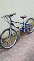 Bicicleta Caloi Aspen Max 21 aro 24
