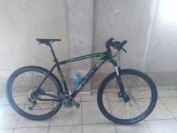 Bike Oggi 7.2 aro 29 quadro tamanho 21.