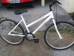 Bike novinha!