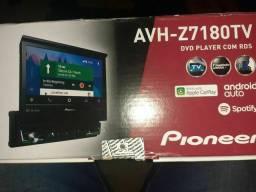 Torrando só hoje dvd Pioneer  7180 tv o mais  completo  atualmente