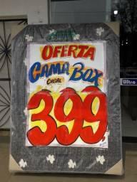 Box Portal Supreme 1,38×1,88 em super Oferta aqui na UltraLar Ariquemes.