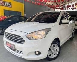 Ka+ Sedan 2017 É Na Macedo Car!!!