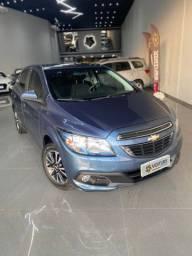 Chevrolet Onix 1.4 LTZ AUT. 2015 39.000km