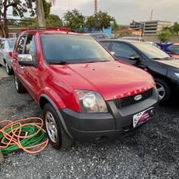 2007 Ford EcoSport XLS 1.6 Flex