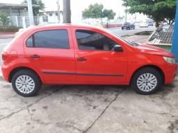 Gol V Geração - Vermelho 2009/2009