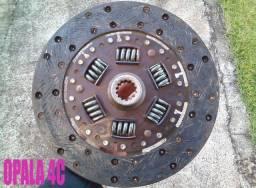 Disco de embreagem Opala 4cc/Chevette