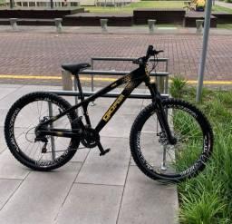 Bike Gios ? FRX ? Aro 26 (Seminova)