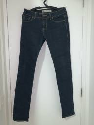 Calça jeans John John original