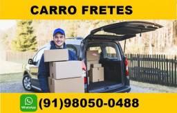 Carro para Frete e Entregas 24horas