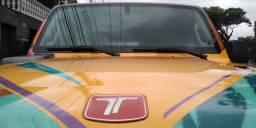 Troller T4 (Modelo Novo) Exclusivo/Único/Customizado de Única Dona