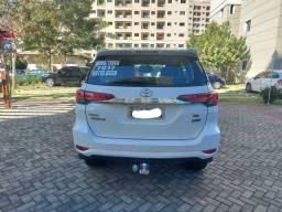 Sw4 2017 aut flex 4x2 com manual 2 chave