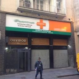 Barbada! Imóvel com 347 m2 pronto para clinica médica com valor para investidor