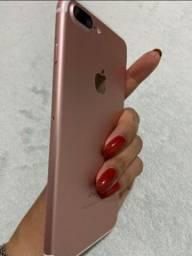 Vense se IPhone 7 Plus com acessórios