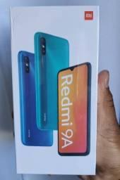 -REDMI 9A 32- da Xiaomi.. Novo Lacrado com Garantia e Entrega