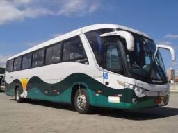 Ônibus Marcopolo Paradiso 1050 G7 Executivo e fretamentos Revisados Scania K 310
