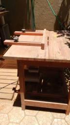 Serra de mesa