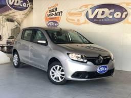 Renault sandero 1.6 exp 2018