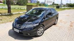 Honda City EX Automático 2012/2013
