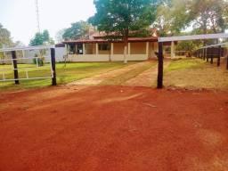 Fazenda município de Faina e Matrinchã