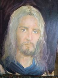 Quadro de Jesus