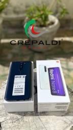 Xiaomi Redmi Note 8 PRO 6gb Ram 128gb Memória