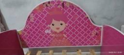 Título do anúncio: Cama infantil princesa