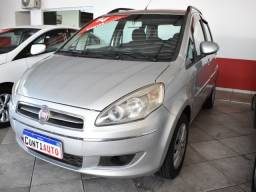 Fiat idea 2014 1.6 mpi essence 16v flex 4p manual