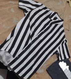 Camisa moda verão  Top