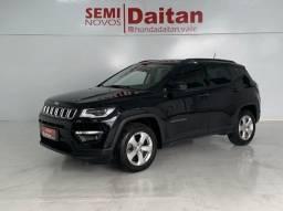 Jeep Compass Sport 2.0 Flex AUT 36.000km 2018