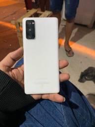 Samsung S20 fe 256 GB 8 de Ram snapdragon