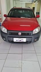 Título do anúncio: Fiat Strada Working 2015