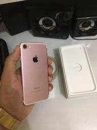 iPhone 7 32GB  - Parcelo até 12x - Vendo ou troco