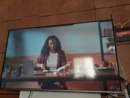 Título do anúncio: Smart tv plhico 50 polegadas