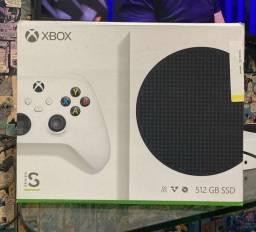 Título do anúncio: Xbox série s