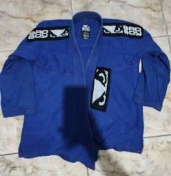 Título do anúncio: Kimono A1 - Badboy pro series