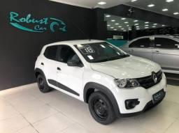 Renault KWID 1.0 12V SCE ZEN MANUAL