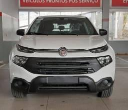 Fiat Toro Endurance 1.8 MT Flex 4p 2021/2021