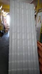 Título do anúncio: Telha PVC Plan Concreto