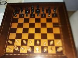 Vendo tabuleiro xadrez
