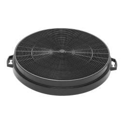 Filtro carvão ativo para Coifa 60CX / 90CX / 90CXS - Electrolux (Par)