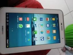 Tablet da Samsung pega chip