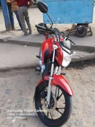 Título do anúncio: Moto Fan 160 2020