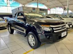Ford Ranger XLS Sport 2015 CS 2.5 4x2 Flex !!