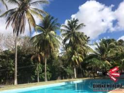 Casa em Paracuru-ce (Carnaubinha) com 7 suítes e vista para a praia