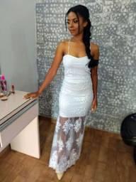Vendo Vestido de noiva Cívil