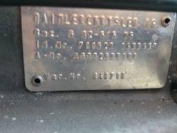 câmbio Sprinter 2004 MB cdi 311